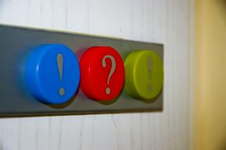 Magnets (photo by CDWaldi)