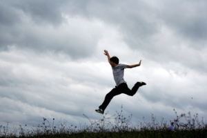 jump (photo by gozdeo)