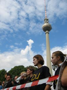 student_protests_in_berlin (photo byholger)