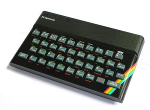 ZX Spectrum (photo by BlogDeManu)