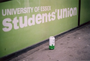 Essex SU (photo by Arty Smirks)