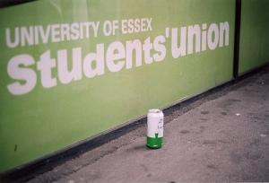 Essex SU (photo by Arty Smirks)