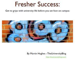 Fresher Success