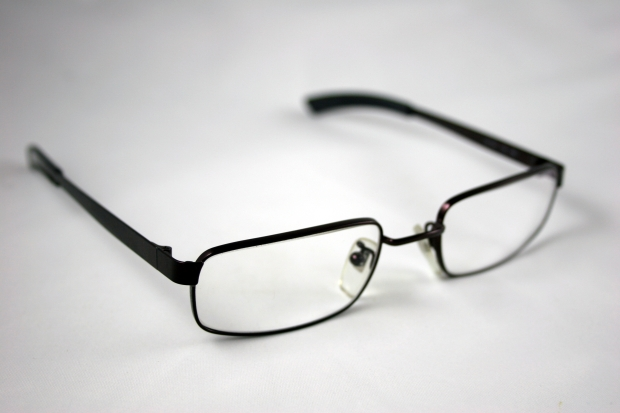 glasses (photo by hotblack)