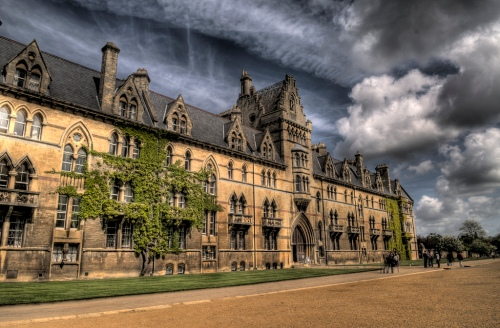 Oxford (photo by Max-Design)