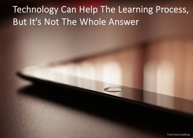 Technology Learning Process