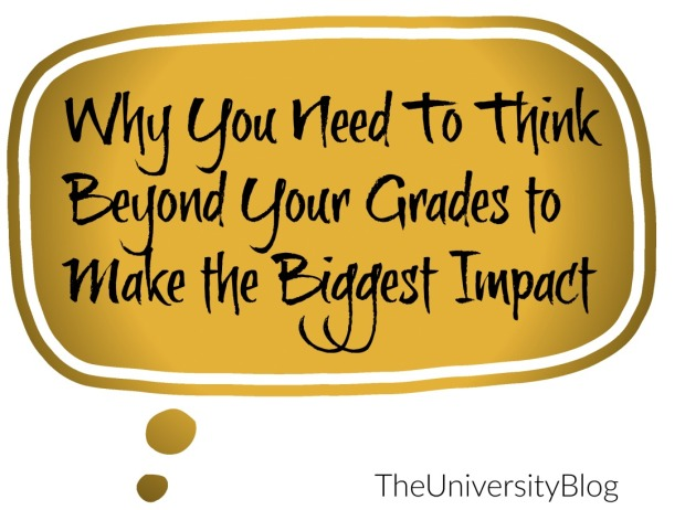 Think Beyond Your Grades3