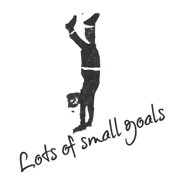 Lots of Small Goals TUB