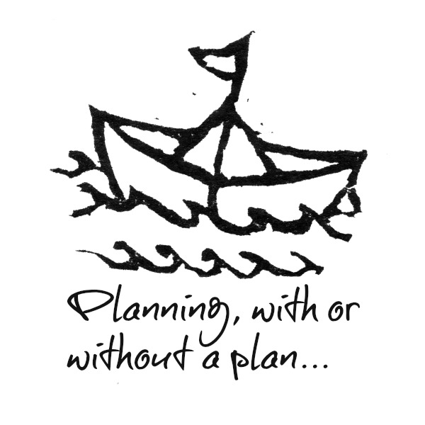 Planning With or Without a Plan TUB