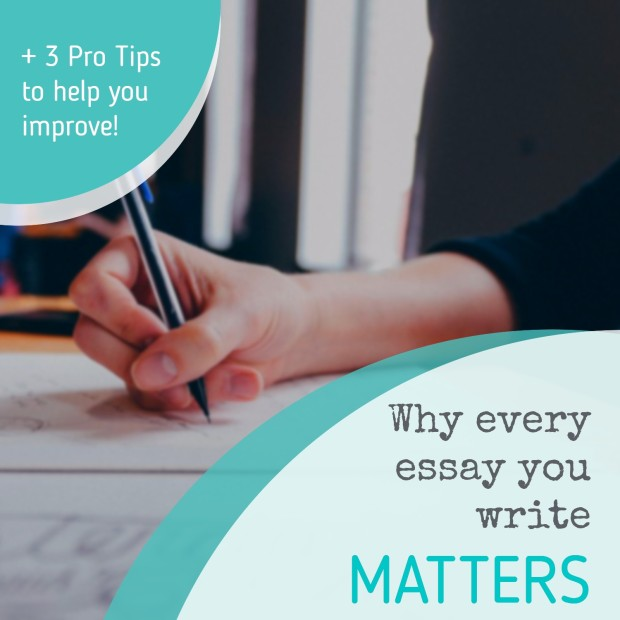 why college matters to god essay How to write a great college application essay title learn why you should have a title and what makes a title work.