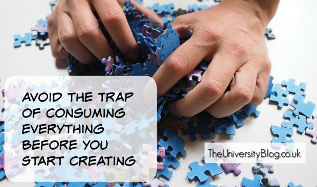 consume-create-tub